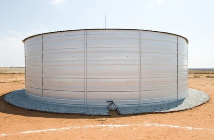 Water tanks and reservoirs - 2