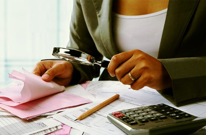 Auditors and Tax - 2