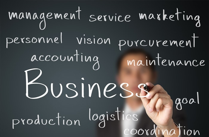 Business consultants - 2