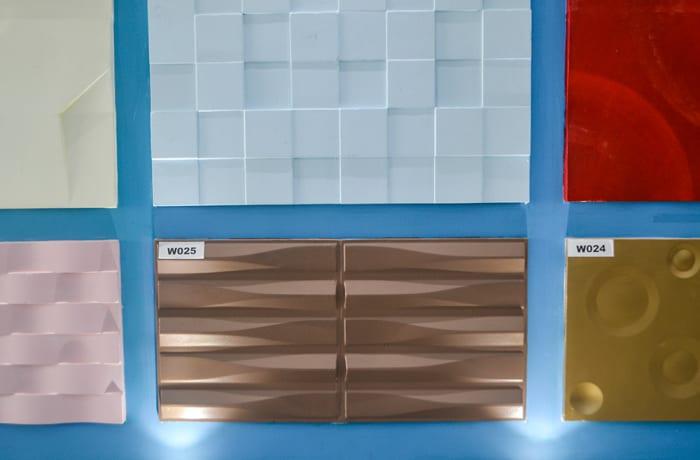 Building materials - 2