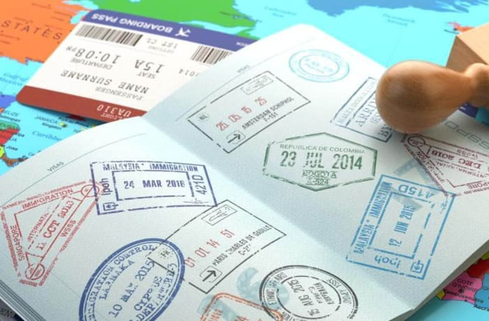 Air tickets, Visas and Travel Insurance - 3
