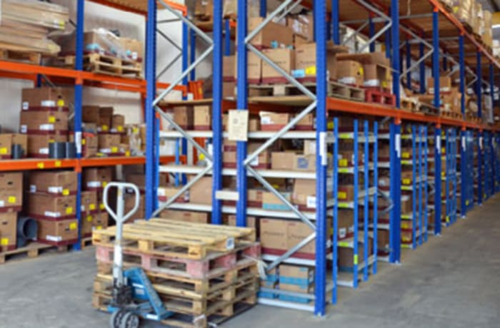 Racking systems - 1
