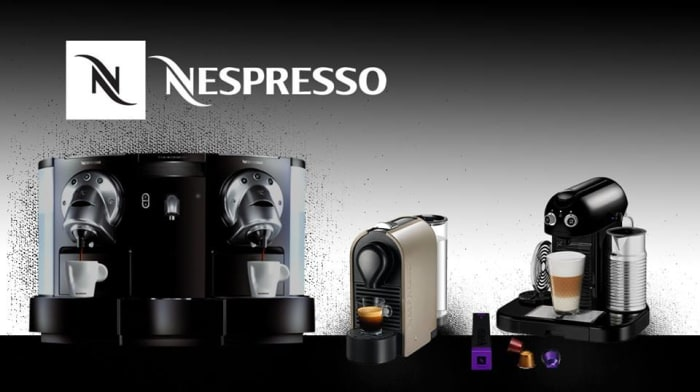 High quality coffee machines