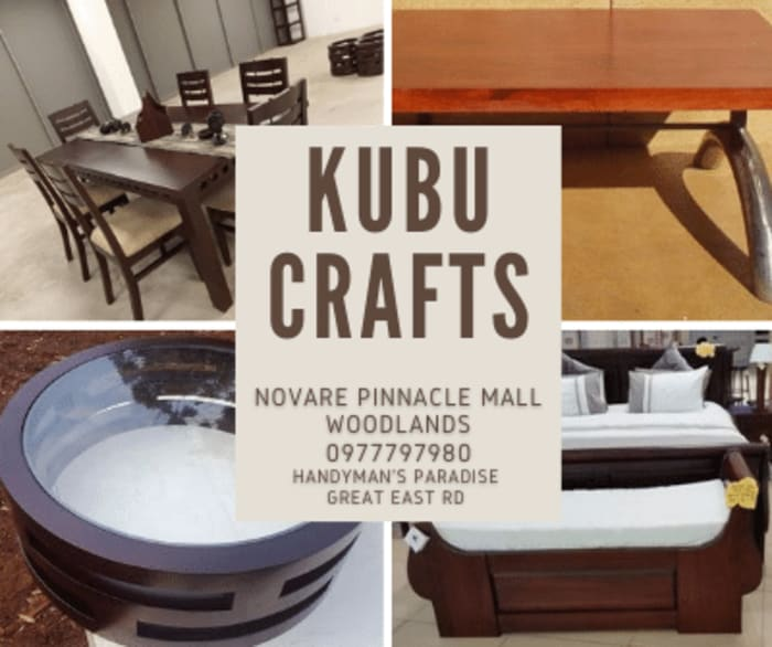 Kubu Crafts Pinnacle Mall have moved to a larger shop next to Link Pharmacy