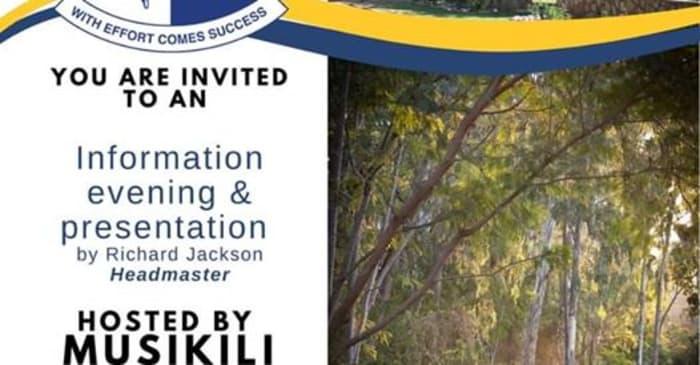 Musikiki Information Presentation