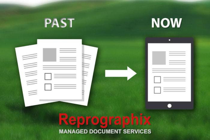 Cloud document management services