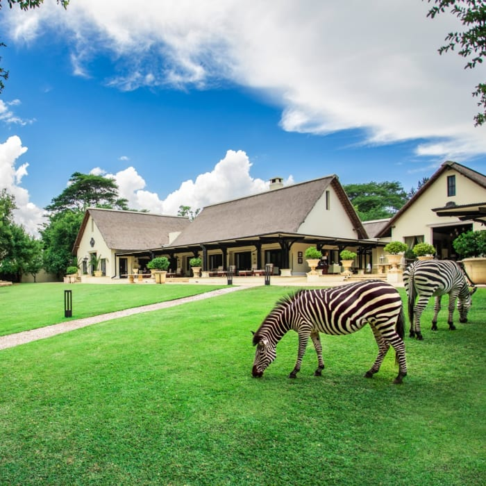 Get 20% off a luxurious getaway with amazing inclusions this festive season