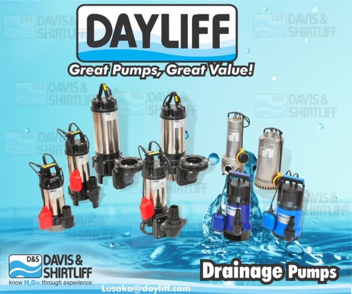 Quality drainage pumps