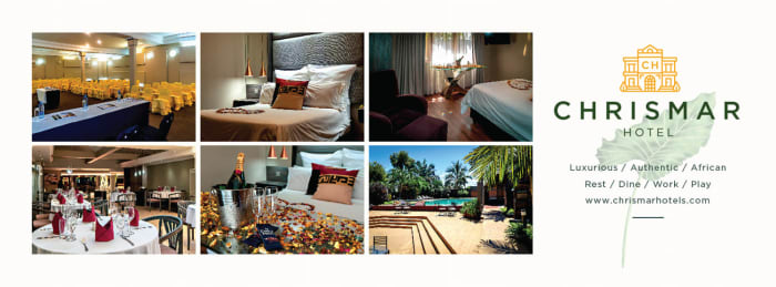 Duluxe Suite on special offer