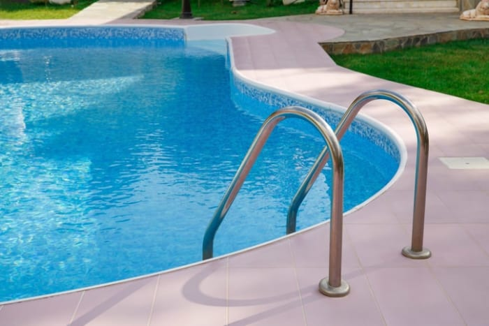 Chlorine for your swimming pool