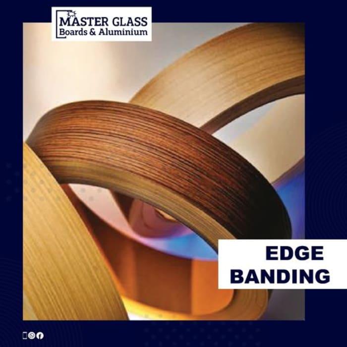 Edge-banding service
