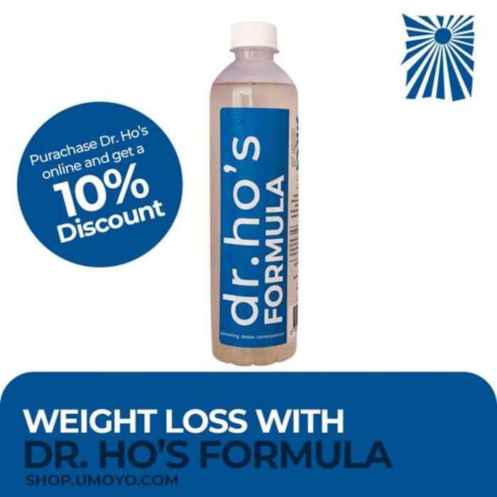 Have you tried Dr. Ho's Formula? excellent for weight loss and constipation