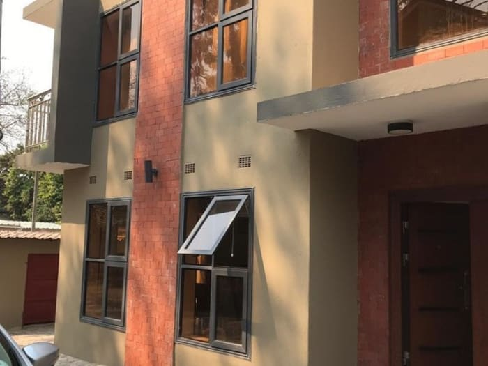 3 Bedroom flat to let in Northmead