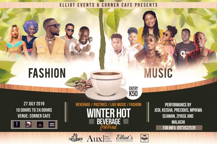 Winter Hot Beverage Festival 2019