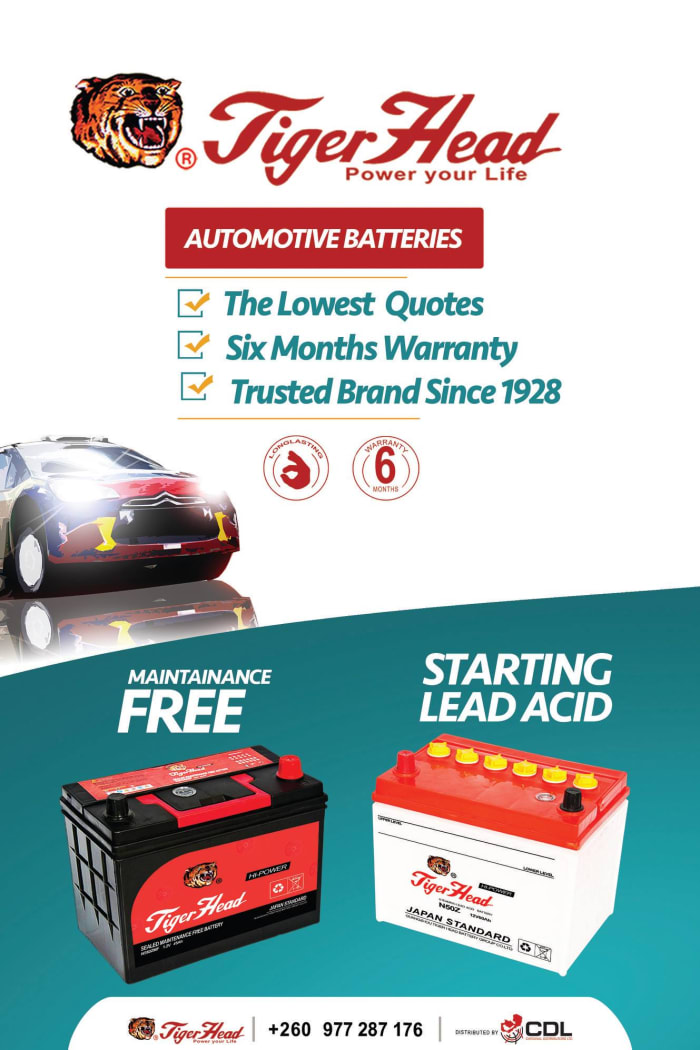 Power up your Vehicle with Tigerhead Automotive batteries!
