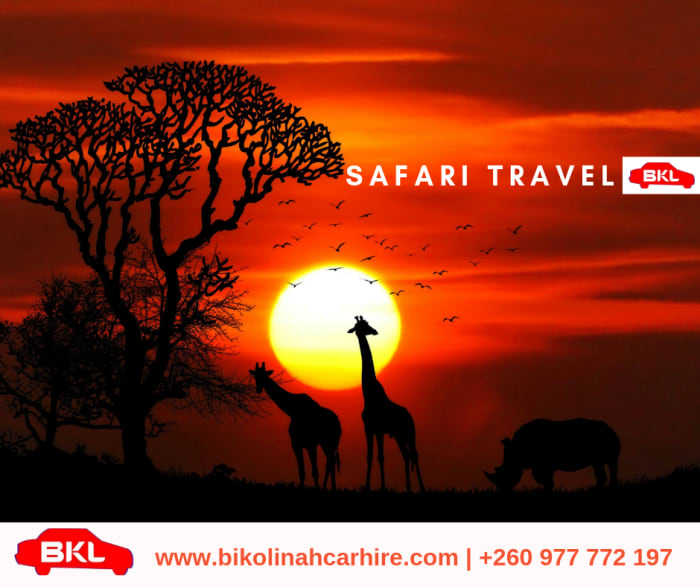 Travel with comfort and enjoy courtesy