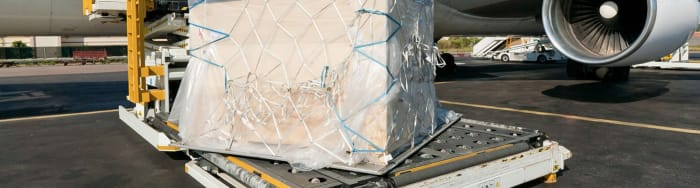 Stabo Air has the expertise to fly all forms of cargo