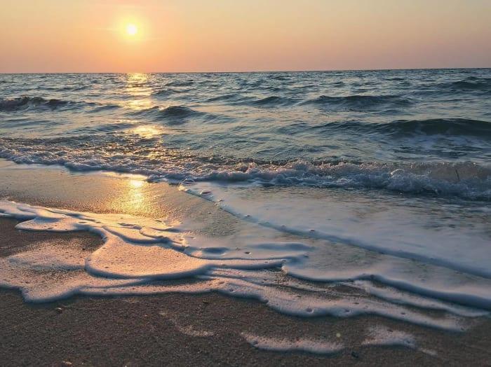 Summer travel destinations
