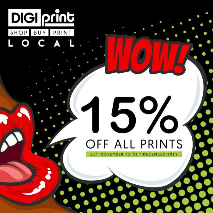 Get 15% off prints