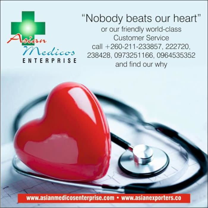 """""""Nobody beats our heart"""" or our friendly world-class Customer Service"""