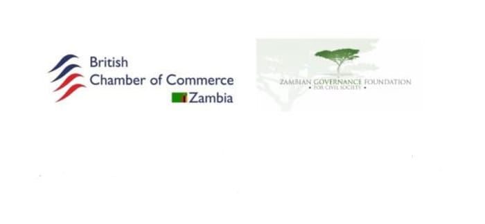 Zambia's private sector and civil society -  working together for mutual benefit