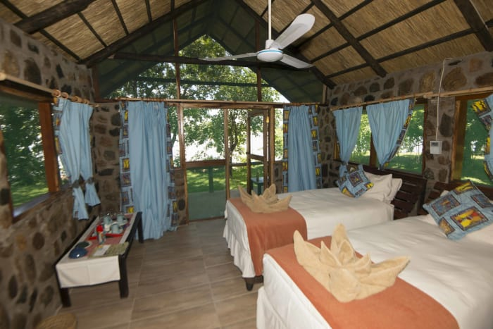 March specials - Bemba Luxury Tent