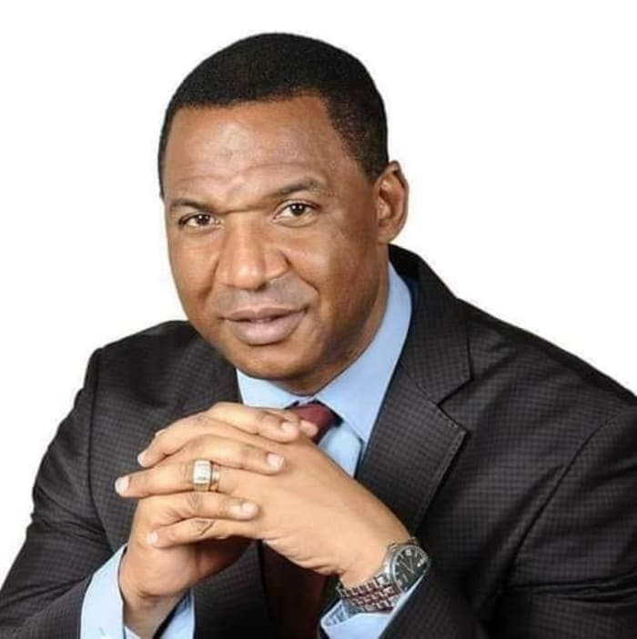 The power of one to one ministry (sermon by Bishop. Dr. Bernard Nwaka)