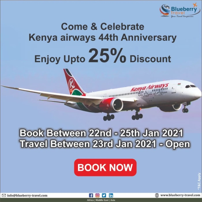 Pay now book for later! enjoy upto 25% discount