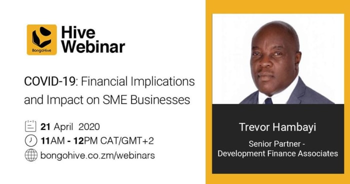 COVID - 19: Financial implications and impact on SME Businesses