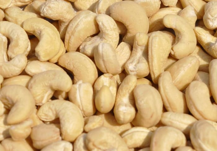 ETG to facilitate export of cashew-nuts from Zambia