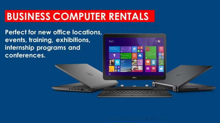 Renting is the inexpensive way to access technology
