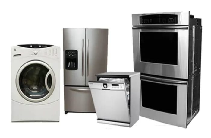 Count on Digi Home for the highest level of service and appliances for your home