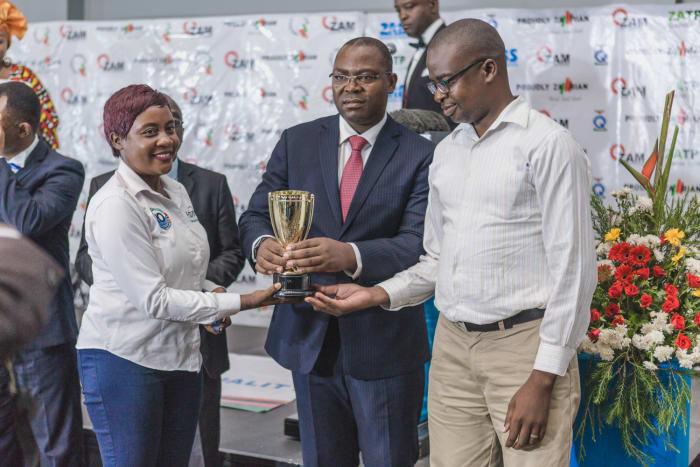 Ecobank wins customer service award