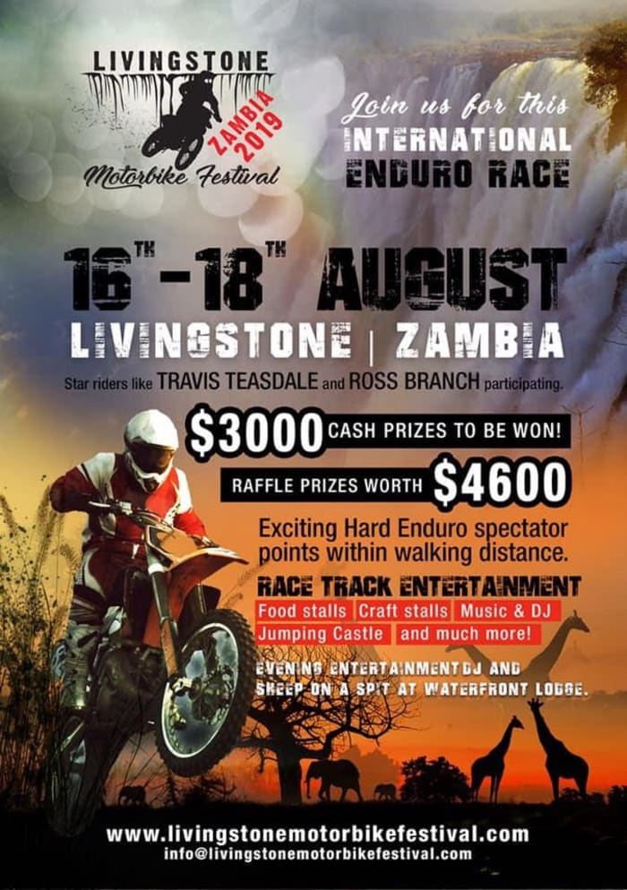 International Enduro Race 2019