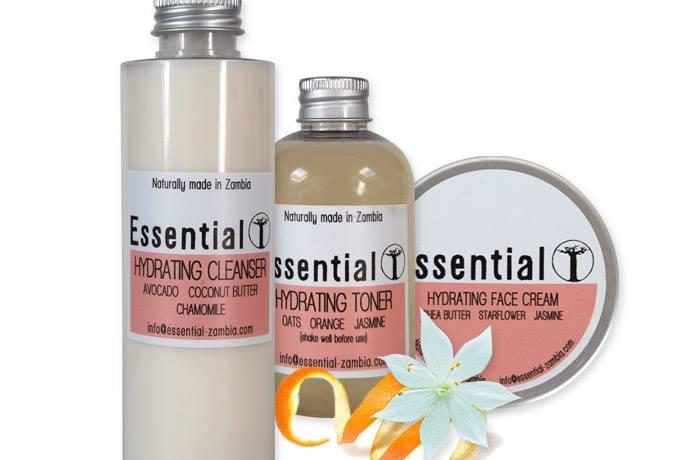 Ingredients deliver maximum benefits to skin