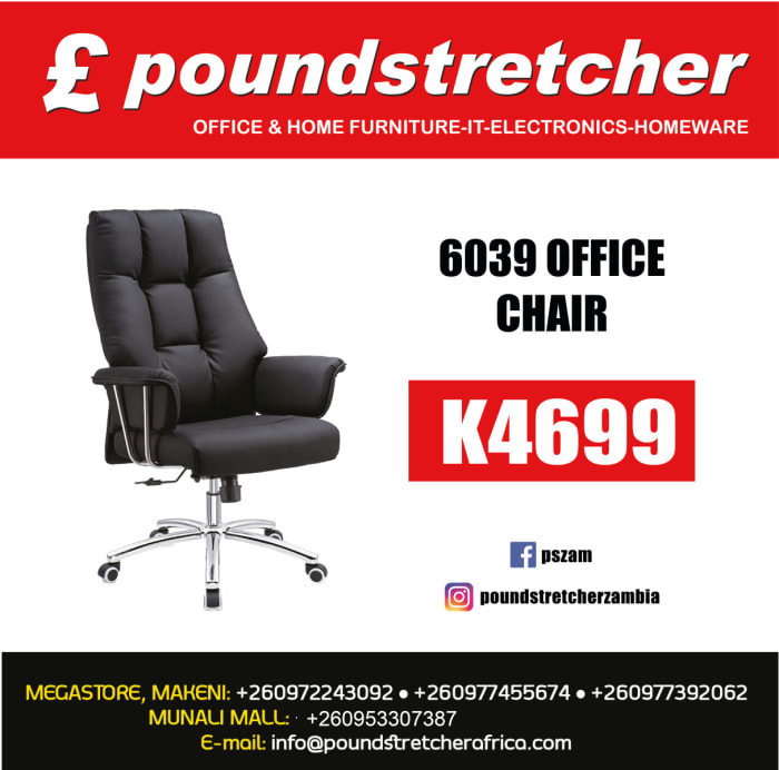 6039 Office Chair