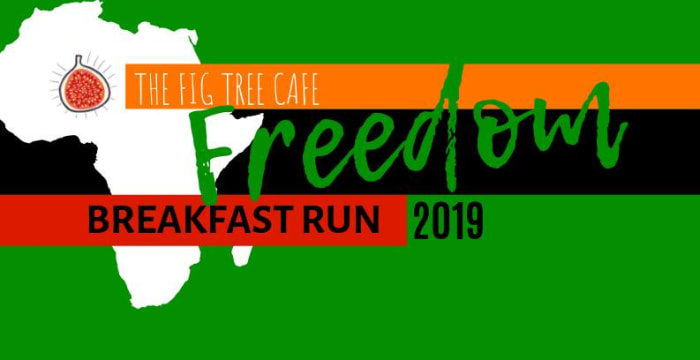 Freedom Breakfast Run 2019
