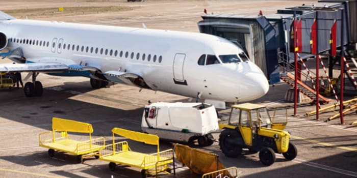 World class airfreight forwarding and customs clearing services