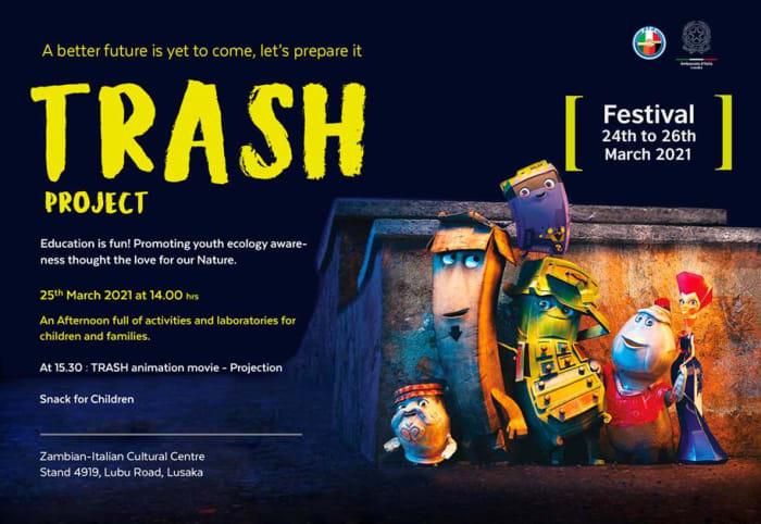 Trash project Festival