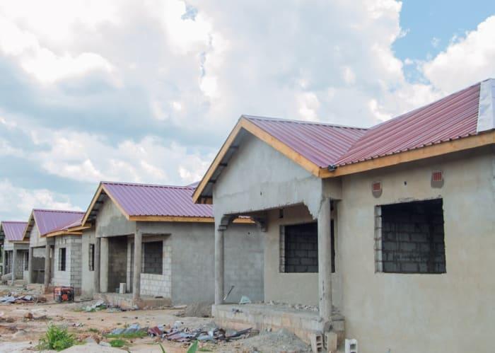 Property consultants