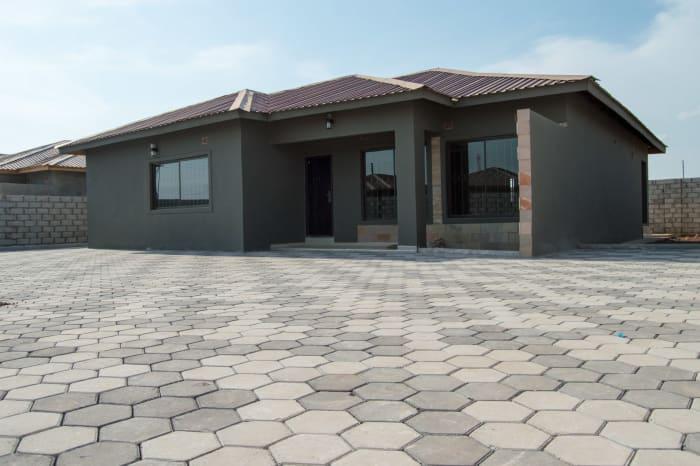 Property improvement