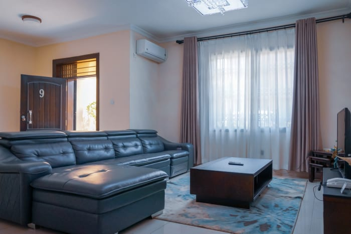 Special offer on serviced apartments