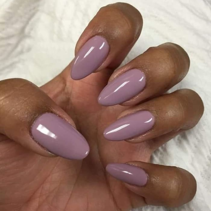 Your nails are a way to speak your style without having to say any word