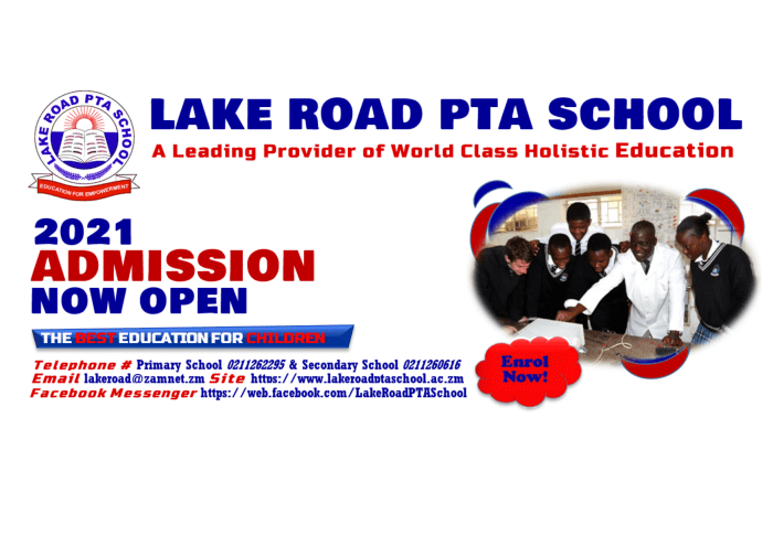 2021 Admissions now open