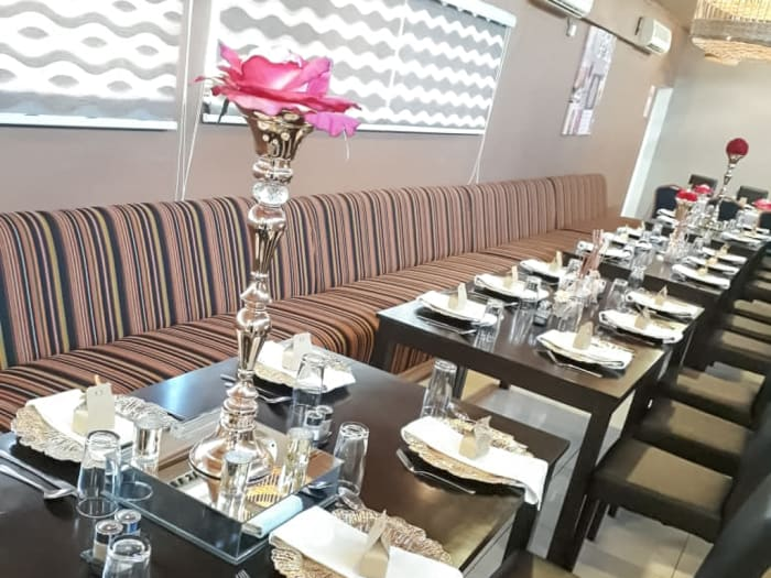 Have your next birthday party, anniversary or any other private function at Malabar Village
