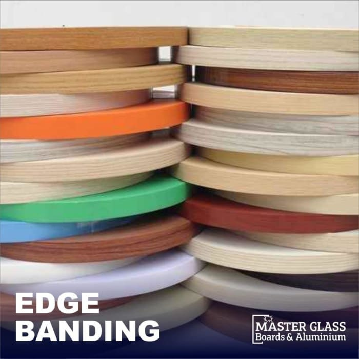 Professional Edge Banding services for all your Melamine products