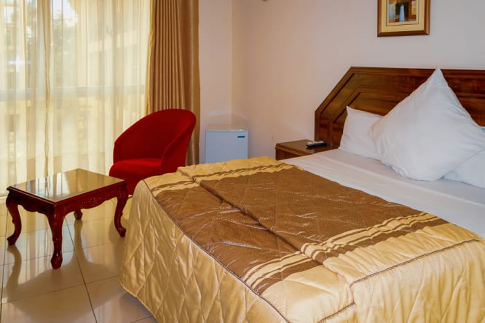 Convenient accommodation solutions
