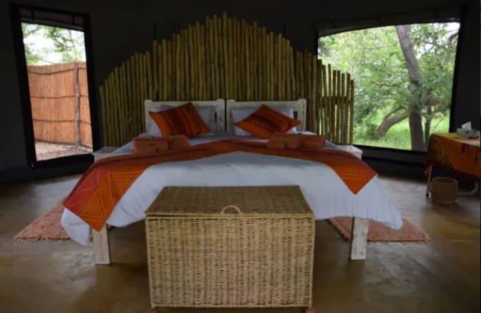 Green and peak season travel deals at Mawimbi Bush Camp