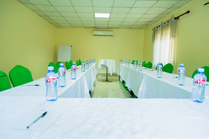 Four conference rooms that are tailored to cater for a wide selection of corporate functions