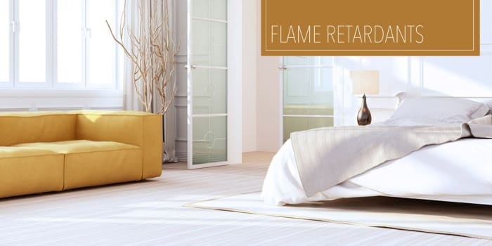 Everything you need to know about fire Retardants